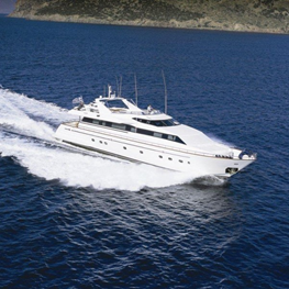 Z Yachting, Luxury Yachting Greece Experience