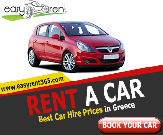 Welcome to easyrent365.com, car rentals in Greece